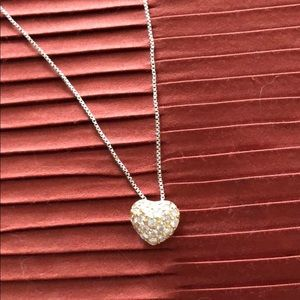 Sterling silver 🎀 Chain